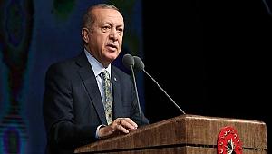 Erdoğan da ittifaka kapıyı kapattı
