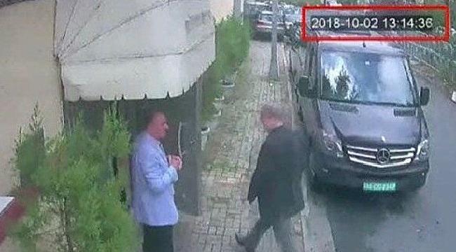 Kaşıkçı suikastında 7 şüpheli tespit edildi