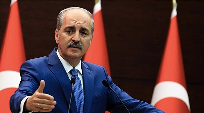 AKP'de yeni dönemin şifresini açıkladı