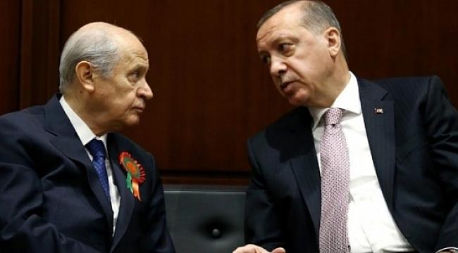 MHP, İstanbul'da iki ilçeyi isteyecek