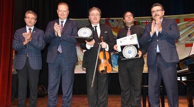 Trabzon 10. Sanat Günleri sona erdi