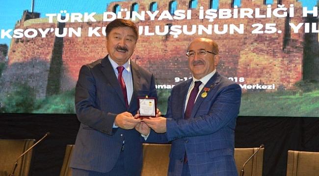 Trabzon'da Geleneksel Türk Müziği Akademisi ve Müzesi Kurulacak