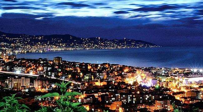 Trabzon'dan başkanlık için ilk başvuru