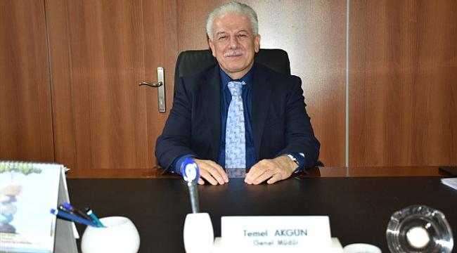 Trabzonlu şirket meme kanserinin erken teşhisi için cihaz geliştirdi