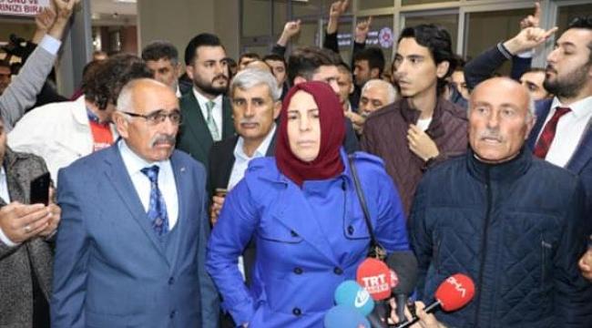 Yazıcıoğlu ailesinden Destici'ye sert tepki: Ahlaksız