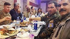Bakan Akar'dan ABD'ye sert tepki: YPG ile iş birliğini kesin