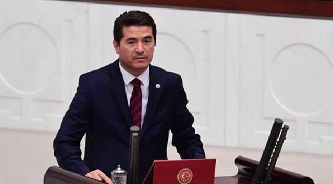 CHP'li Ahmet Kaya: