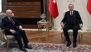 AKP, Bahçeli'nin