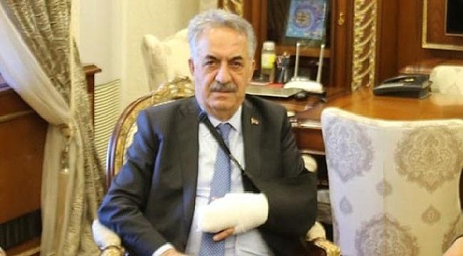 AKP'li isim 15 Temmuz'da Kılıçdaroğlu'nun yanındaydı