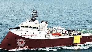 Karadeniz'de doğal gaz yatakları tespit edildi