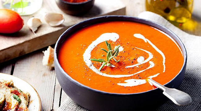 Trabzon'da 900 liralık çorba! İyilik yapmak istemişti...