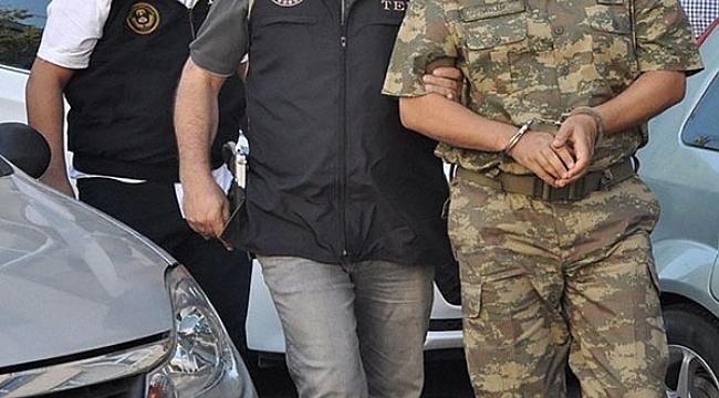 Trabzon FETÖ operasyonu, 2 Albay tutuklandı