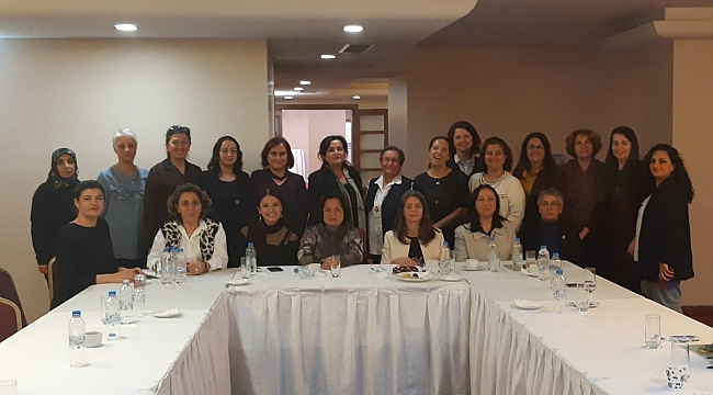 Trabzon'un öncü kadınları