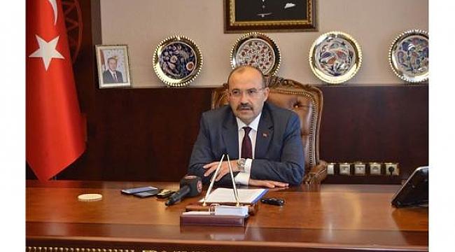 Trabzon'un yeni Valisi'nin ilk mesajları...