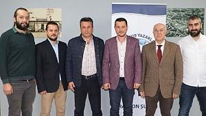 Trabzonspor artık uçurama Ferrari ile değil Jet ile gidiyor