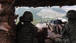 21 terörist etkisiz hale getirildi