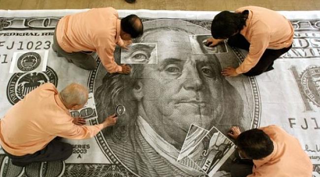Dolar/Euro yeniden yükselmeye başladı