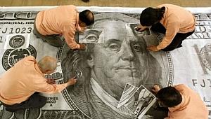 Büyüme rakamlarının ardından dolar/TL'de son durum ne?