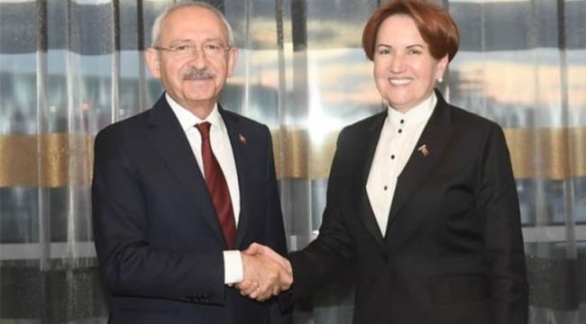 CHP Trabzon Büyükşehir'de İYİ Parti'yi destekleyecek
