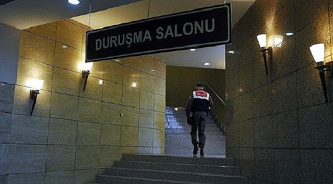 Gezi Parkı'nın yıl dönümü eylemlerine hapis