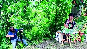 Karayemiş'in belgeseli çekildi