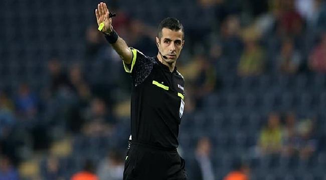 Konyaspor'dan Mete Kalkavan açıklaması