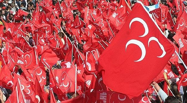 Trabzon'da MHP'ye bırakılan ilçeleri resmen açıkladı
