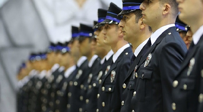 Polislere iki kat emekli ikramiyesi