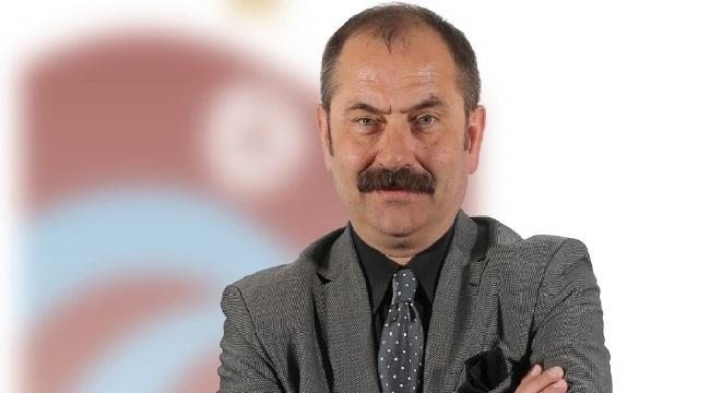 Trabzonspor cephesinden GS Store ile ilgili açıklama