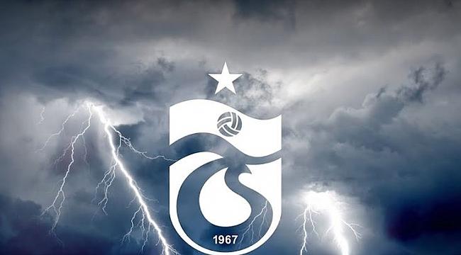 Trabzonspor'dan Mete Kalkavan açıklaması!