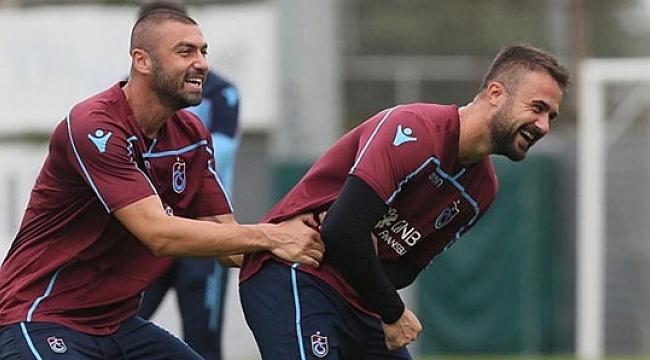 Trabzonspor onlarsız takım oldu