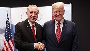 Trump'tan Erdoğan'a: Gülen'in sınır dışı edilmesi için çalışıyoruz