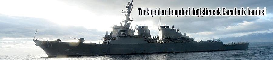 Türk Deniz Kuvvetleri, Trabzon Sürmene'de yeni üs kuruyor