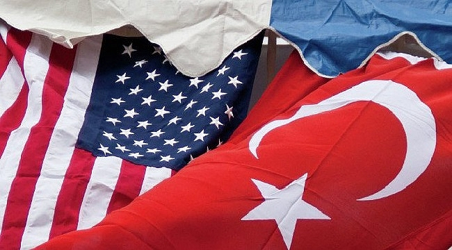 Türkiye ve ABD'nin Suriye konulu 3'üncü toplantısı yarın