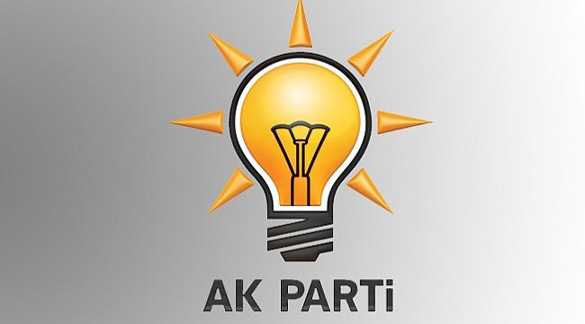 AK Parti Trabzon İlçe adayları belli oldu