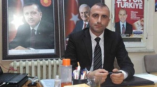 AKP'de o ilçede kriz: İstifa edip bağımsız aday olacak