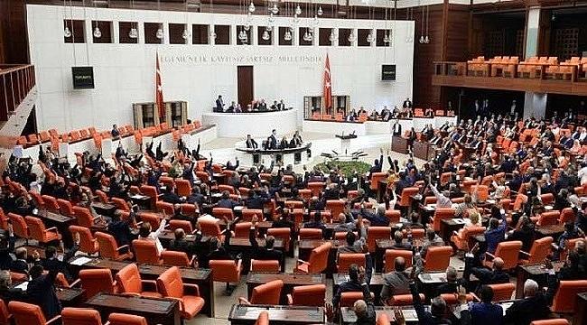 Asgari ücret desteği komisyondan geçti