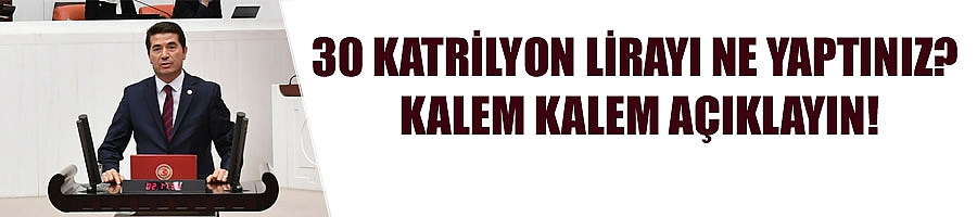 CHP Trabzon Milletvekili