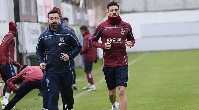 Sosa Galatasaray maçında oynayacak mı?