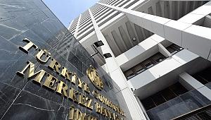 Merkez Bankası'nın rezervlerinde 8 milyar dolarlık artış