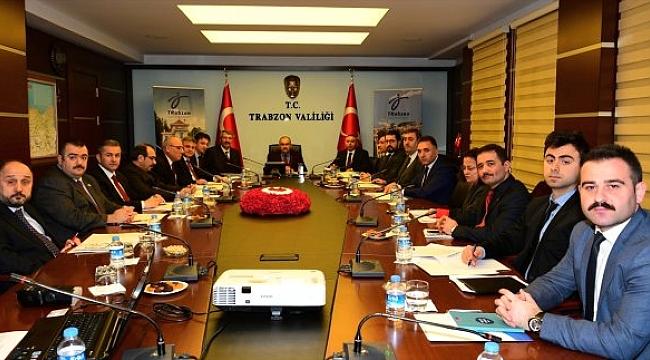 Trabzon'da işsizlik Türkiye'nin altında