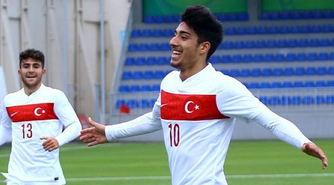 Trabzonspor Berkay'ı istedi