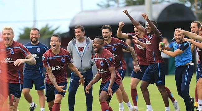 Trabzonspor'da Luis İbanez takımda kalıyor