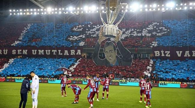 Trabzonspor'dan seyirci atağı