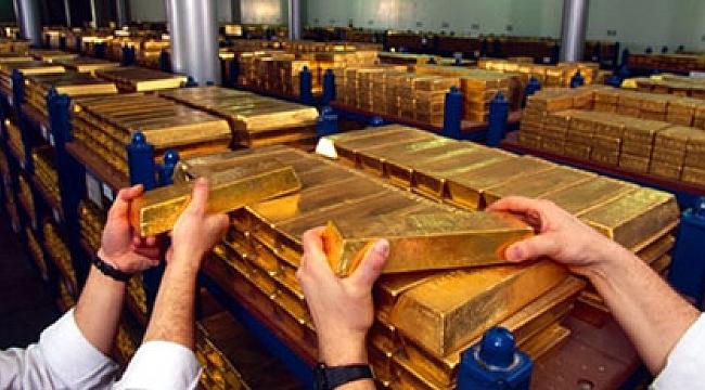 Türkiye'nin altın rezervi ne kadar