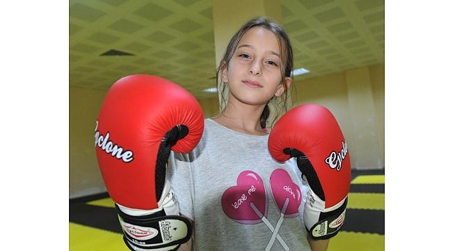 Wushu son yıllarda gözde spor oldu
