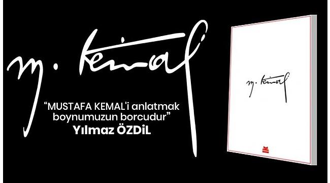 Yılmaz Özdil Trabzon'a geliyor