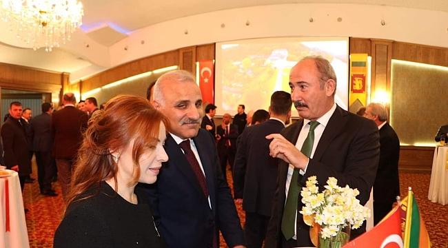 Ataman Büyükşehire değer katacak