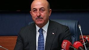 Çavuşoğlu: Cumhur İttifakı Türkiye'nin ve Türk milletinin bekasıdır