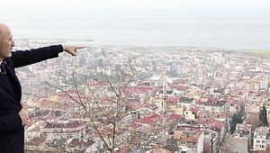 CHP'li Akyüz: O bina Onkoloji Hastanesi olacak
